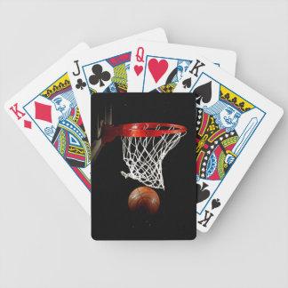 Basketball Poker Karten