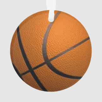 Basketball-Sport Ornament
