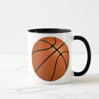 Basketball Tasse