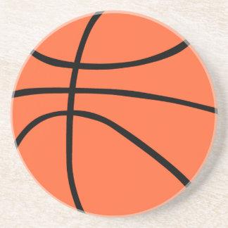 Basketball Untersatz
