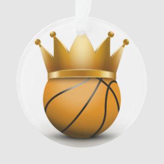 Basketball-Verzierung Ornament