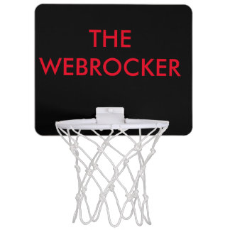 Basketballkorb Mini Basketball Ring