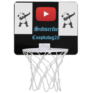 Basketballminiband Youtube Mini Basketball Ring