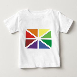 baskisch baby t-shirt