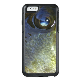 Bass-Auge iPhone Fall OtterBox iPhone 6/6s Hülle