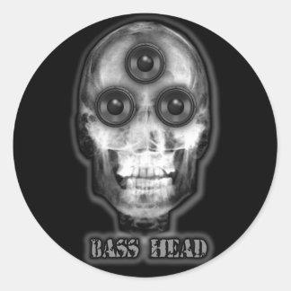 BASS-HAUPTDubstep Künstler