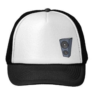 Bass-Lautsprecher Truckercap