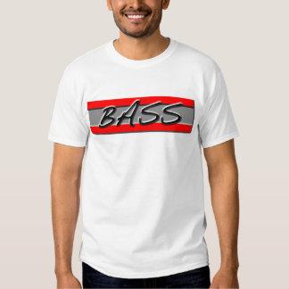 Bass-Musik Shirts