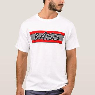Bass-Musik T-Shirt