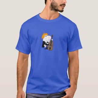 Bass-Spieler T-Shirt