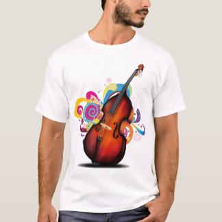 Baß T-Shirt