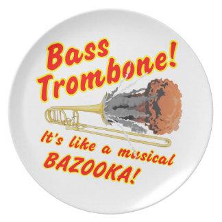 Bass-Trombone-MusicalBazooka Melaminteller