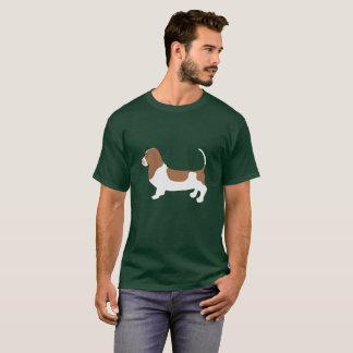 Basset Hound-T-Shirt T-Shirt