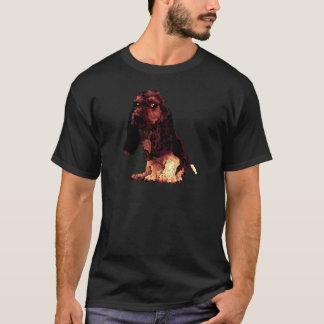 Basset Hound-Welpe T-Shirt