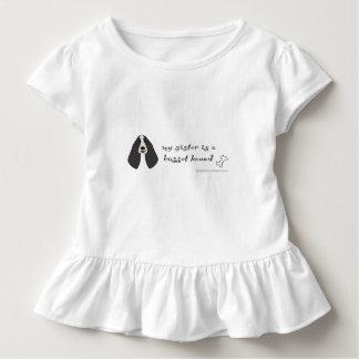 Basset - mehr züchtet kleinkind t-shirt