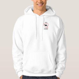 Basset müssen geliebt werden hoodie