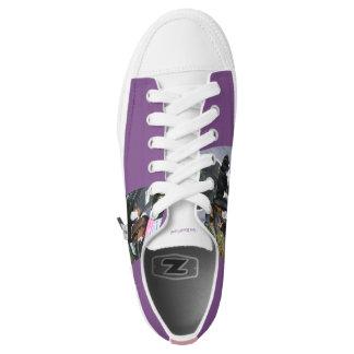 Bassetschuhe Niedrig-geschnittene Sneaker