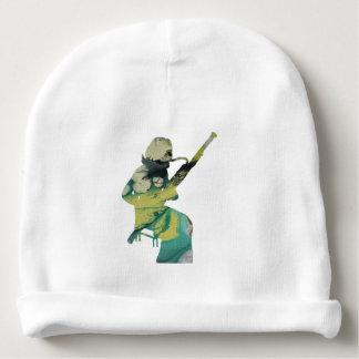 Bassoonkunst Babymütze