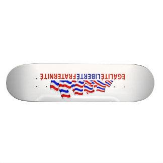 Bastille-TagesSkateboard Skateboard Deck