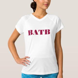 BATB Sport-angepasstes T-Shirt