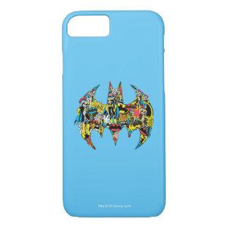 Batgirl - mörderisch iPhone 8/7 hülle