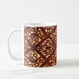 Batik laras 04 kaffeetasse