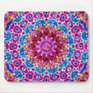 Batik-Mandala Mousepad
