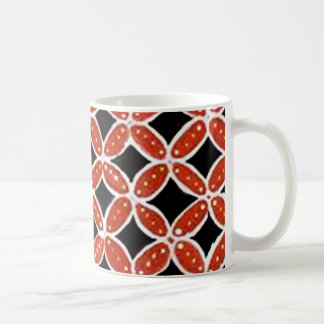 Batik siti 04 kaffeetasse