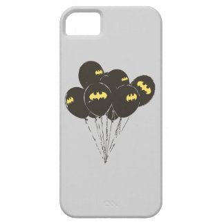 Batman-Ballone iPhone 5 Etuis