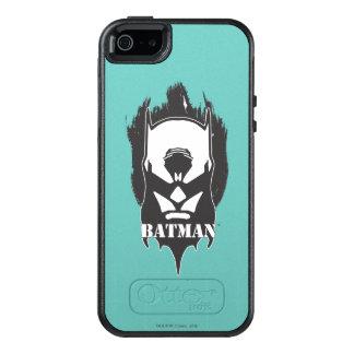 Batman-Bild 21 OtterBox iPhone 5/5s/SE Hülle