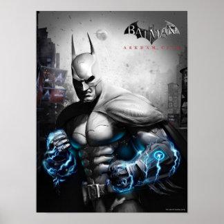 Batman - Blitz Poster