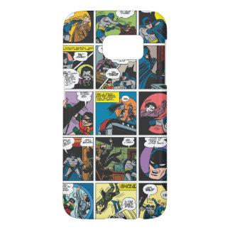 Batman-Comic-Platte 5x5