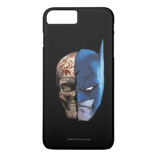Batman de Los Muertos iPhone 8 Plus/7 Plus Hülle