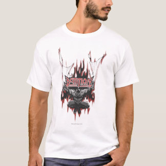 Batman-Entwurf 21 T-Shirt