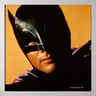 Batman-Foto Plakate