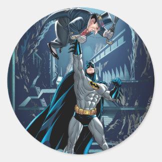 Batman Aufkleber