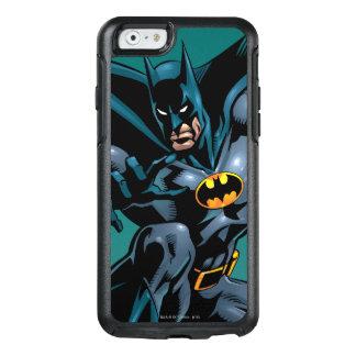 Batman Hyperdrive - 11A OtterBox iPhone 6/6s Hülle