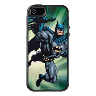 Batman Hyperdrive - 12A OtterBox iPhone 5/5s/SE Hülle