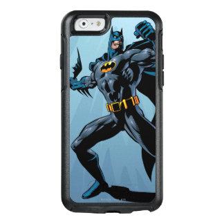 Batman Hyperdrive - 14A OtterBox iPhone 6/6s Hülle