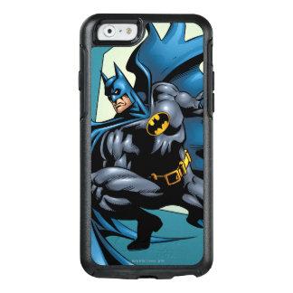 Batman Hyperdrive - 19A OtterBox iPhone 6/6s Hülle