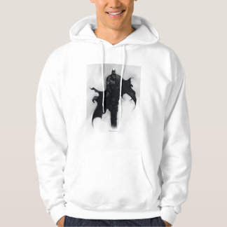 Batman-Illustration Hoodie