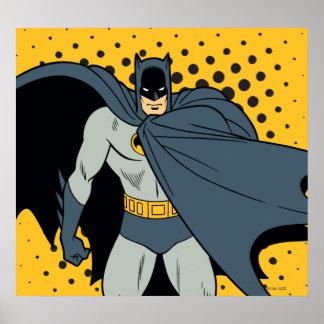 Batman-Kap Poster