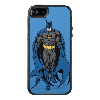 Batman-Klassiker-Position OtterBox iPhone 5/5s/SE Hülle