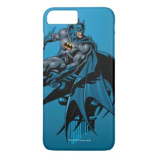 Batman-Ritter FX - 10A iPhone 8 Plus/7 Plus Hülle