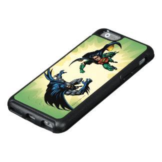 Batman-Ritter FX - 20B OtterBox iPhone 6/6s Hülle