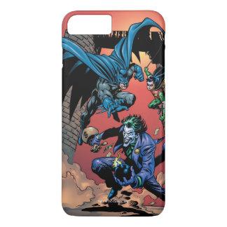 Batman-Ritter FX - 8 iPhone 8 Plus/7 Plus Hülle
