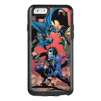 Batman-Ritter FX - 8 OtterBox iPhone 6/6s Hülle