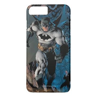 Batman-Schritt 2 iPhone 8 Plus/7 Plus Hülle