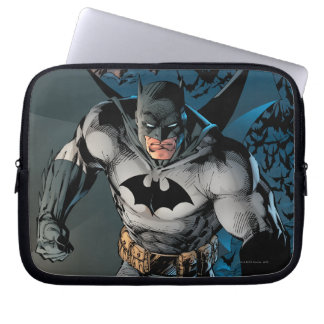 Batman-Schritt Computer Sleeve Schutzhülle