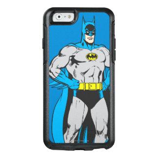 Batman-Stände 2 OtterBox iPhone 6/6s Hülle